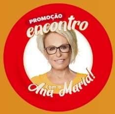 Promoção Encontro Com Ana Maria Braga Mercadão dos Òculos