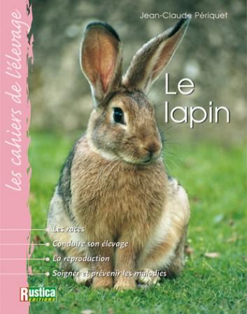 Le lapin nain - Jean-Claude Périquet