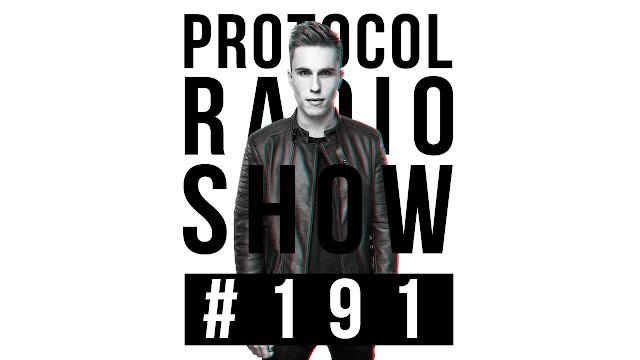 Nicky Romero - Protocol Radio 191 - 10.04.16