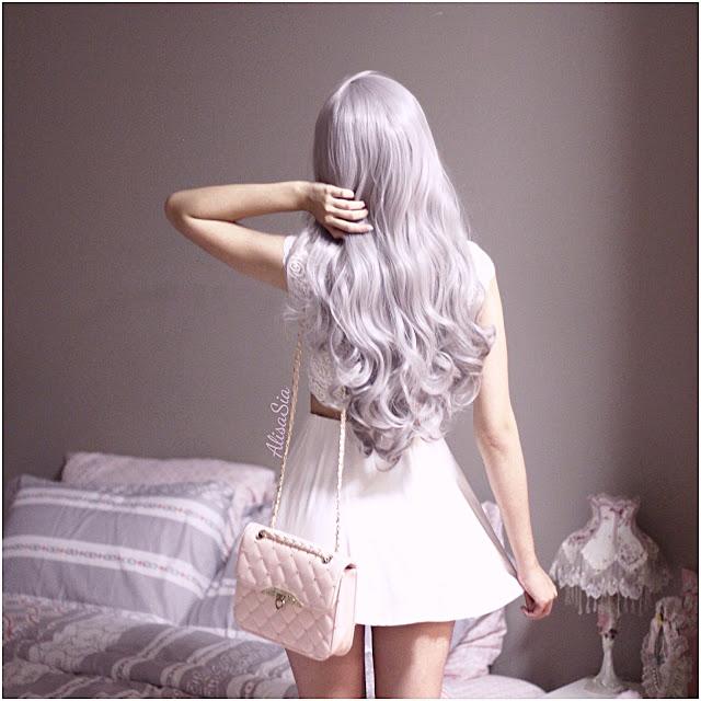 Uniwigs Grey Wigs