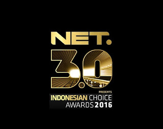 Nominasi dan Pemenang Indonesian Choice Awards 2016