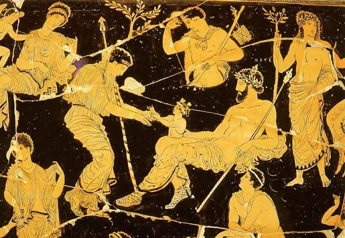 Τι γιόρταζαν οι αρχαίοι Έλληνες την περίοδο των Χριστουγέννων