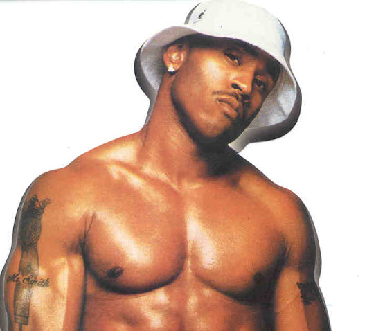 LL Cool J sample Bernard Wright [Reprise et Sample]