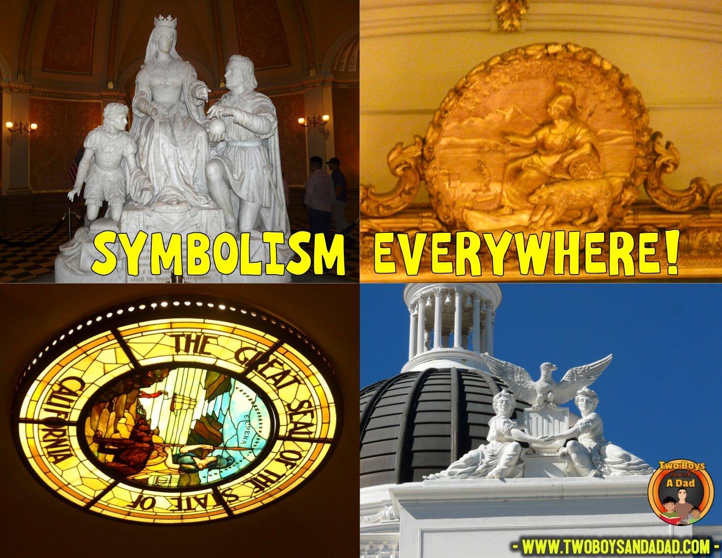 California's state symbols
