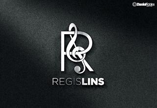 Criação de Logo para Produtor musical Regis Lins