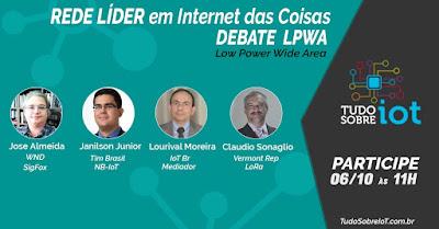 Debate - LPWA