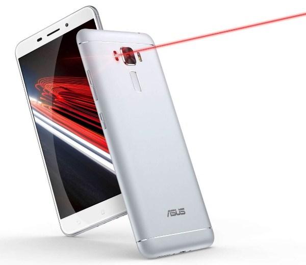 Spesifikasi Dan Harga Asus Zenfone 3 Laser ZC551KL Terbaru