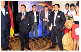 Singgasana Hotels & Resorts EKONID Members Gathering , February, 27 2014