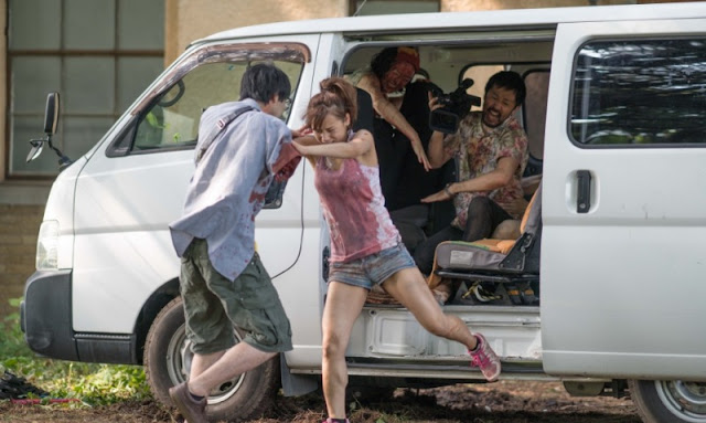 TwoOhSix com: One Cut of the Dead (カメラを止めるな