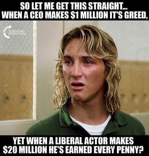 Image result for hollywood hypocrisy memes