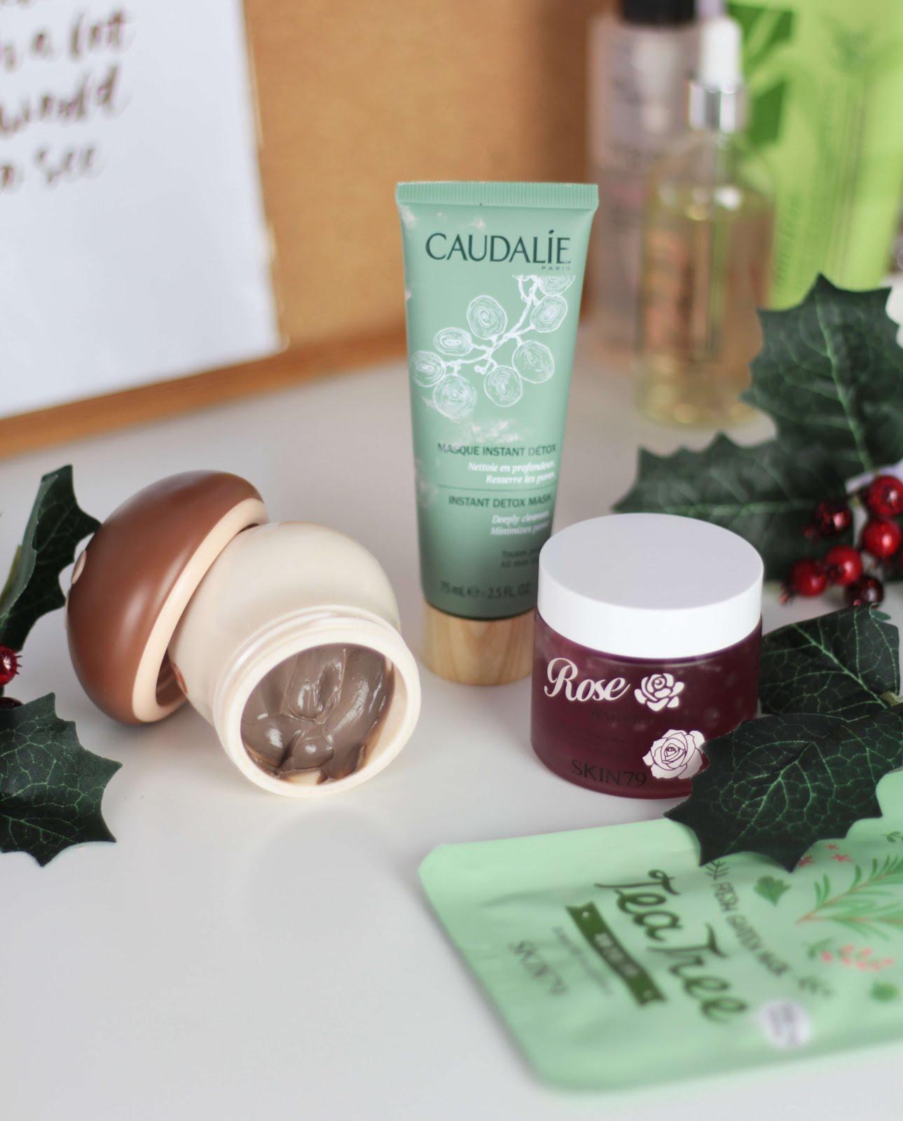 winter skincare routine for good skin korean beauty uk beauty