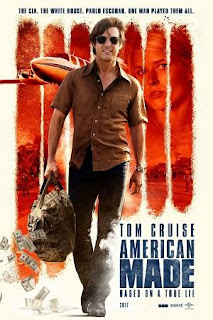 Download Film American Made (2017) Subtitle Indonesia