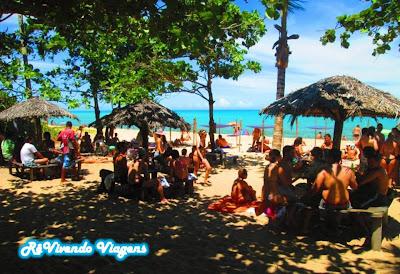 Praia de Caraíva