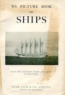 My Picture Book of Ships
