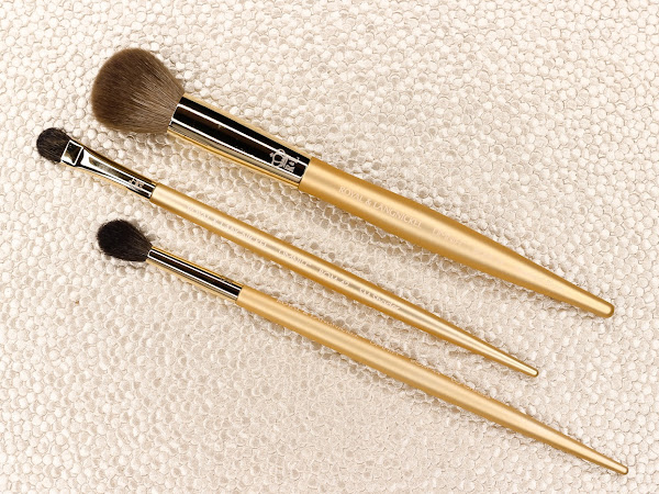 Review│Royal And Langnickel Omnia Gold Brushes