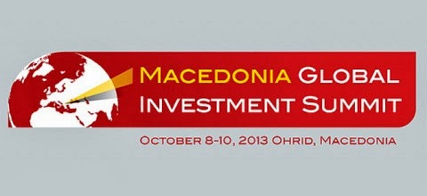 Second Global Investment Summit in Ohrid