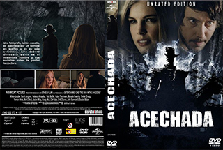 The Man in the Shadows - Acechada