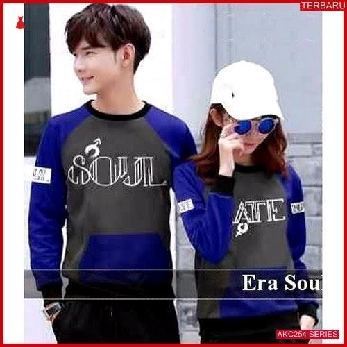 AKC254S31 Sweater Couple Anak 254S31 Soulmate BMGShop