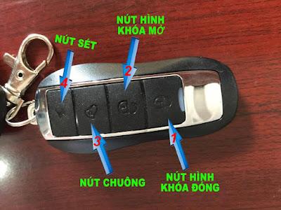 Hướng dẫn sử dụng khóa chống trộm xe đạp điện