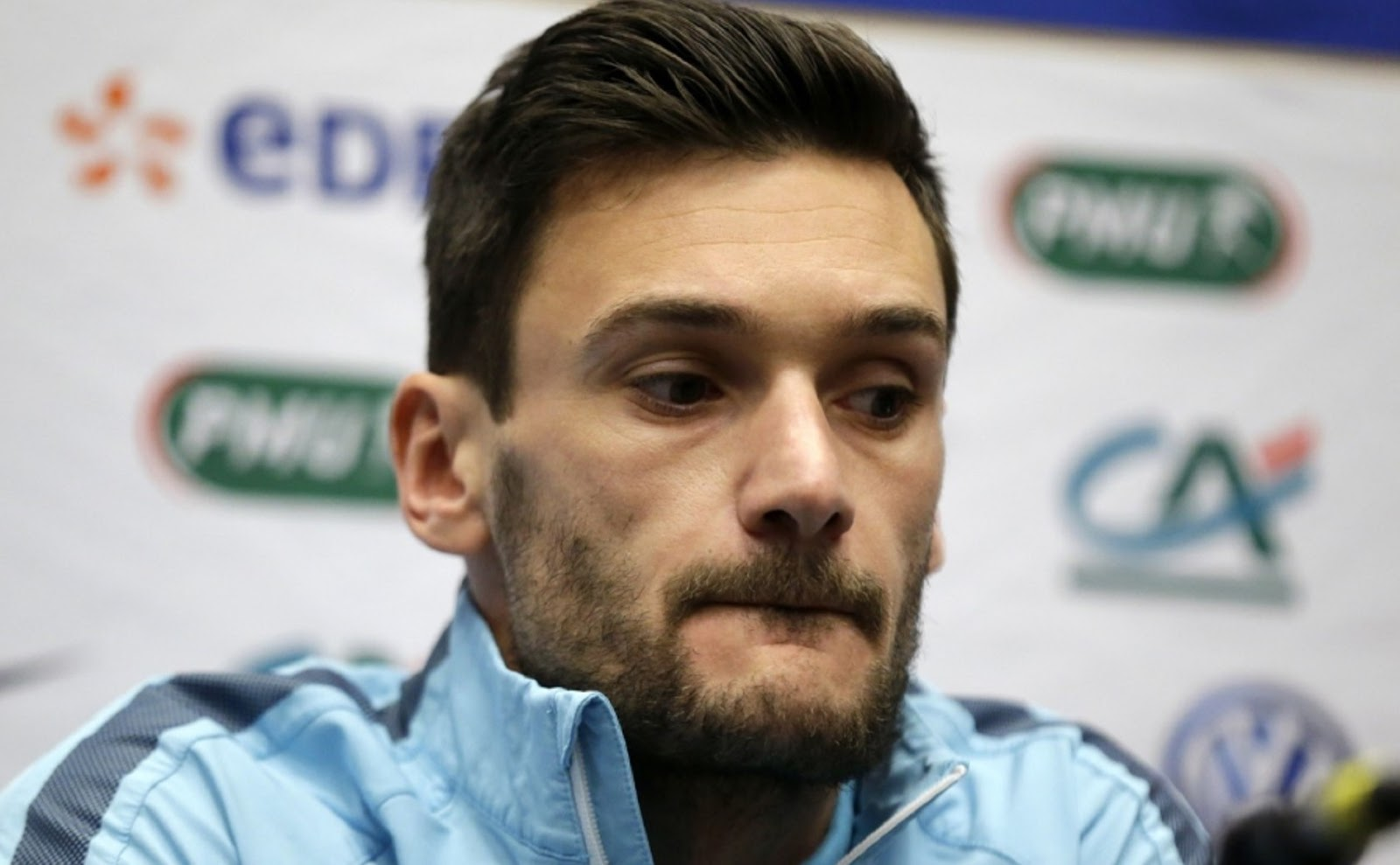 HUGO LLORIS 3
