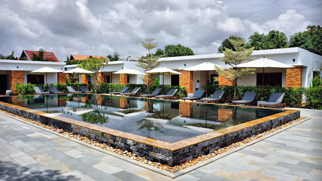 Elegant Angkor Resort & Spa