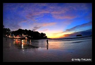 The Boathouse Kata Beach