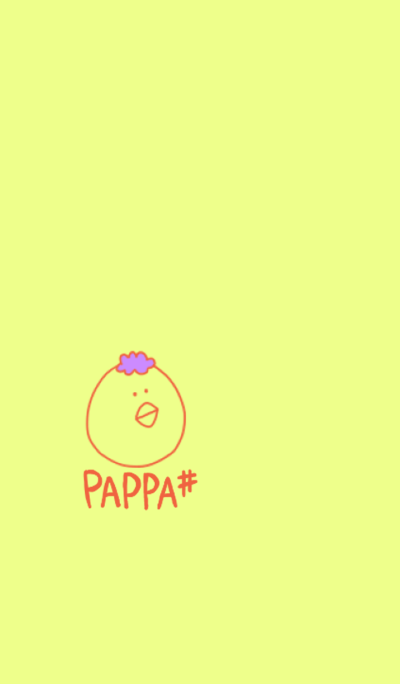 PAPPA #4-2