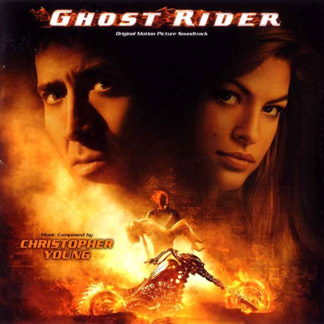 Cue By Cue: Film Music Narratives: Ghost Rider (Young, 2007)
