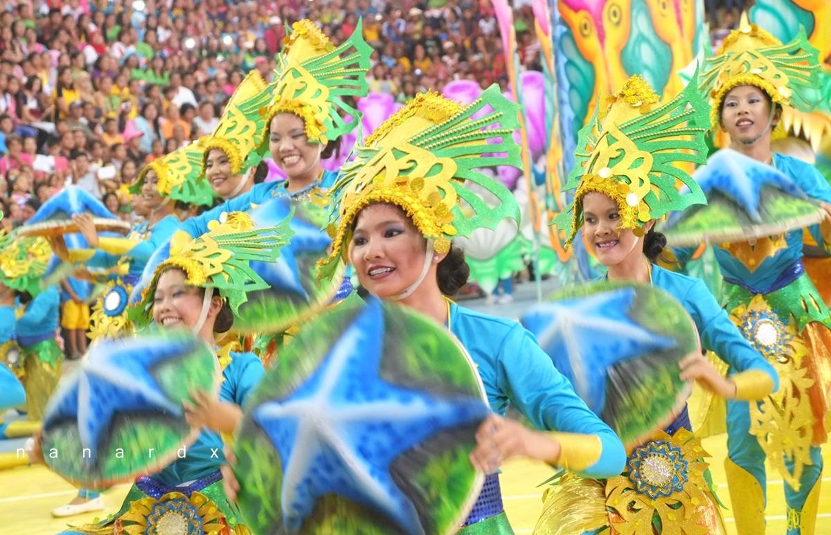 Bangsi Festival in Maitum, Sarangani