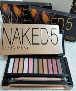 Eyeshadow Naked 5