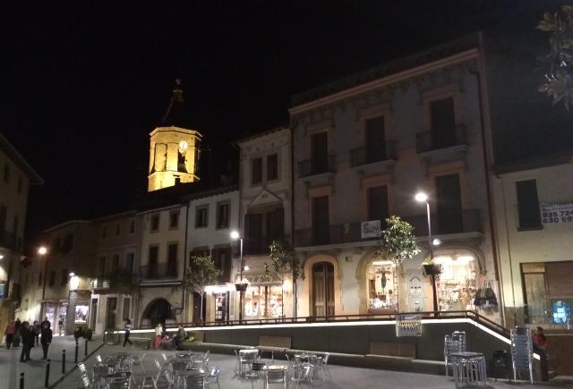 Centre de Viladrau