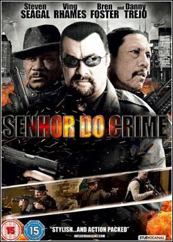 0406465 - Senhor do Crime - Dual Áudio