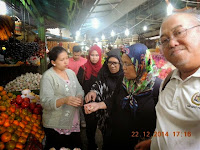 Trip Percutian Medan