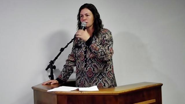 De autoria da vereadora Emanuela Teixeira (Manuela do Paraíba), a Lei 1.422/2018 foi aprovada por unanimidade dos vereadores na Câmara de Cantagalo e sancionada pelo poder executivo municipal.