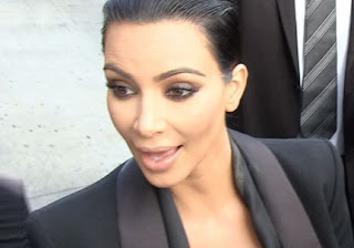 Kim Kardashian Sues MediaTakeOut.com Over Claims She faked robery