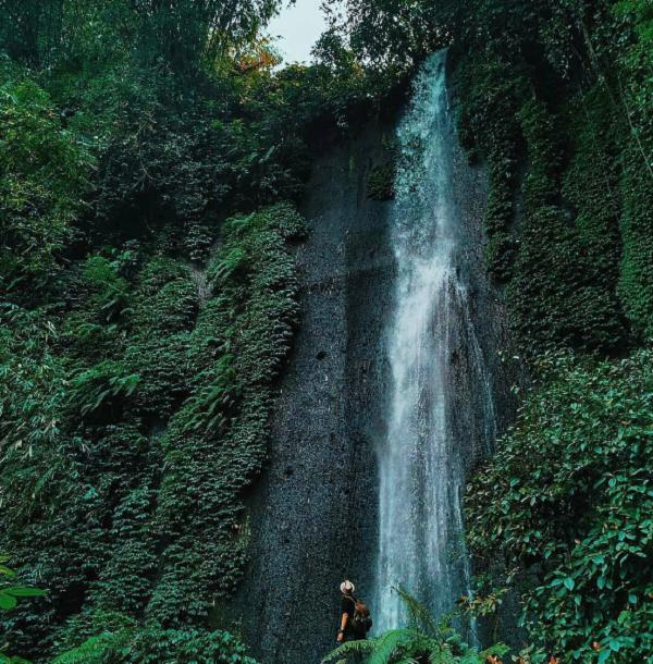Wisata Bandung Barat Natural Hill, Cisarua