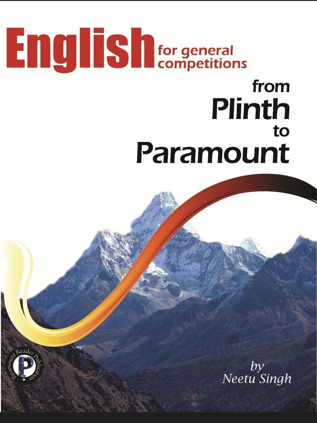 plinth to paramount english book pdf free download in hindi