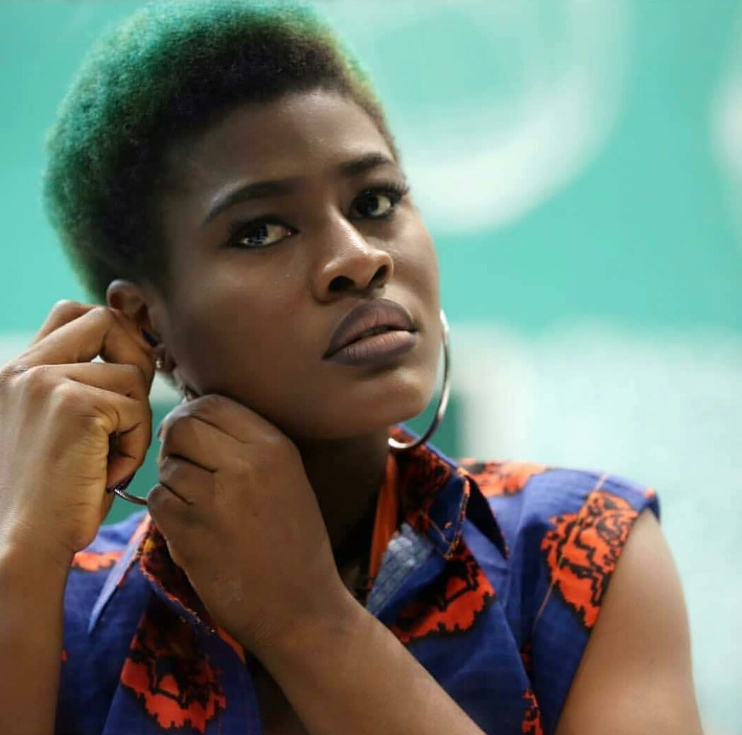 When It Was Revealed On Social Media That A Former Big Brother Naija Contestant Alexandra Amuche Aka Alex Unusual Rejected Gift Of 2018 Range Rover