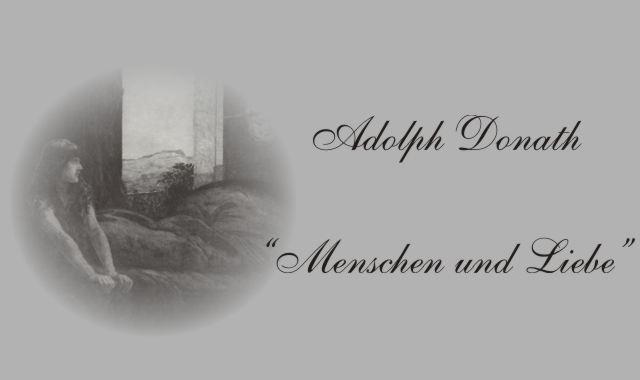 Adolph Donath
