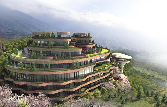 Khách sạn Pao's Sapa Hotel tong quan