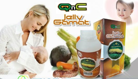 Penyakit Hisprung Sembuh Tanpa Operasi Dengan QNC Jelly Gamat
