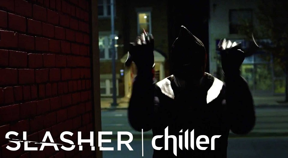 slasher season 2
