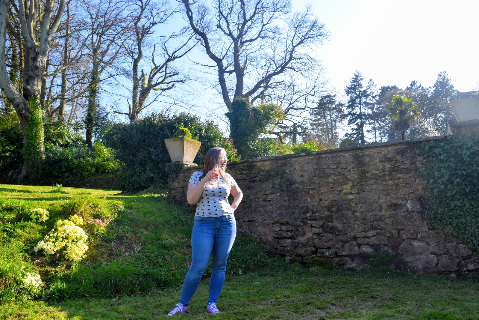 , Blogging:  An Inspirational Retreat at Croydon Hall, Somerset
