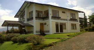 Villa Blok P no 9 - Villa 5 kamar