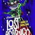 Lost Acapulco en Pasagüero Viernes 05 de Diciembre 2014