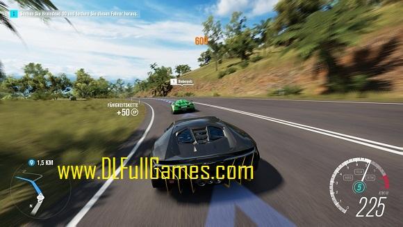 Forza Horizon 3 Standard Edition – Games on Microsoft Store
