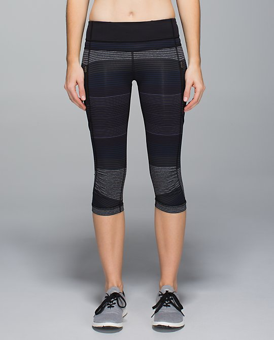 lululemon om passion crop