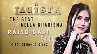 Lirik Lagu Raiso Dadi Siji - Nella Kharisma & Gerry Mahesa