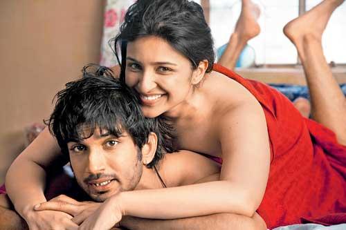 Indian romantic sex video hd-8367
