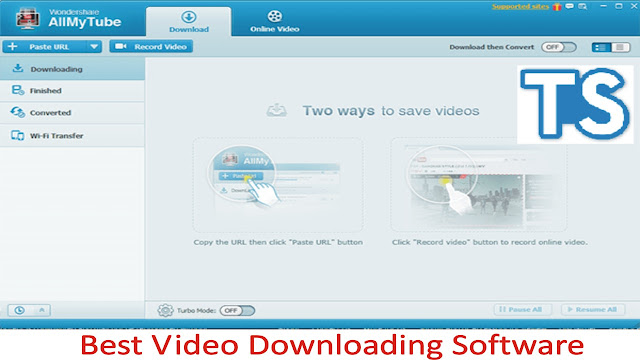 Best Video Downloading Software For Windows & Mac